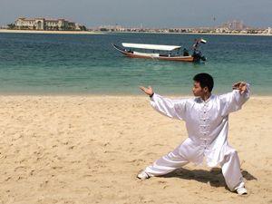 Tai Chi in Dubai (1)