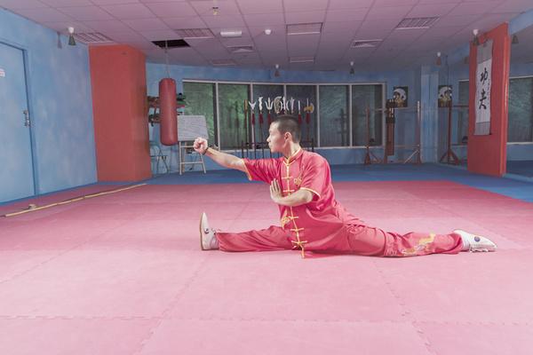Kung Fu in Dubai